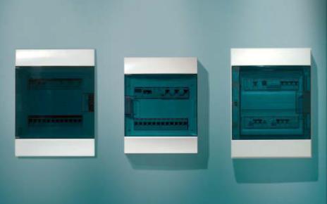 Щитки квартирные ABB электро