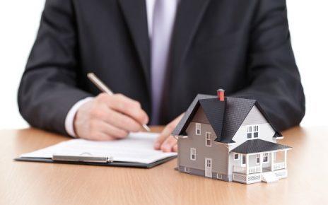 оформить ипотеку