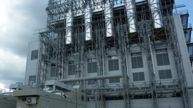 строительство новых газовых электростанций в Калининградской области