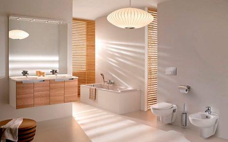 акриловая ванна выбор