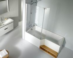 ванна Jacob Delafon