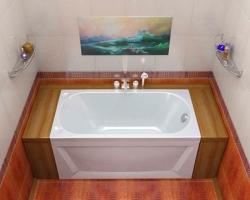 ванна Triton