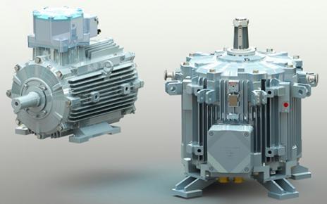 Электродвигатели