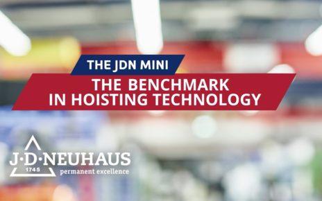 JDN mini Overall