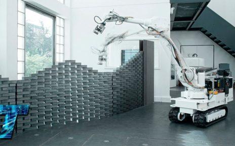 Технологии быстрого строительства