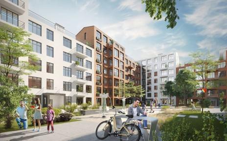 Типовые проекты жилых домов