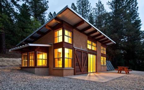 Нормативы для деревянного домостроения