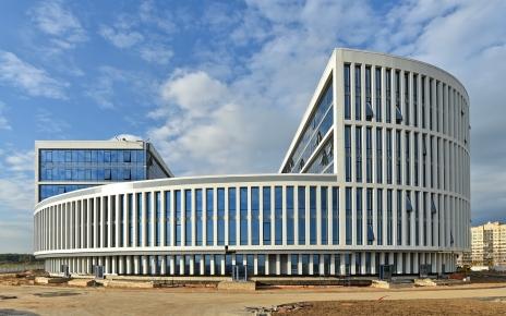 Административно-деловой центр в Коммунарке
