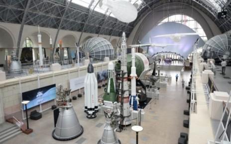 Значимые проекты Москвы