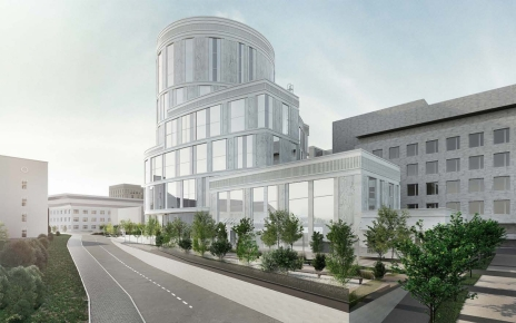 Международный центр исследований