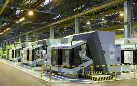 Metal Processing Hub
