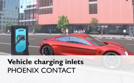 Phoenix Contact High Power Charging