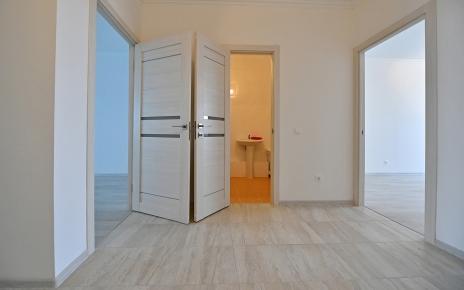 Отделка квартир по реновации