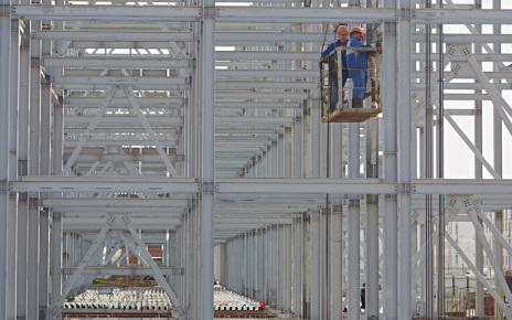 Строительные конструкции для ЖКХ
